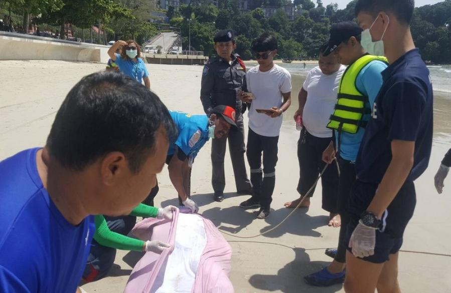 Missing Chinese tourists' bodies found at Phuket Beach | The Thaiger
