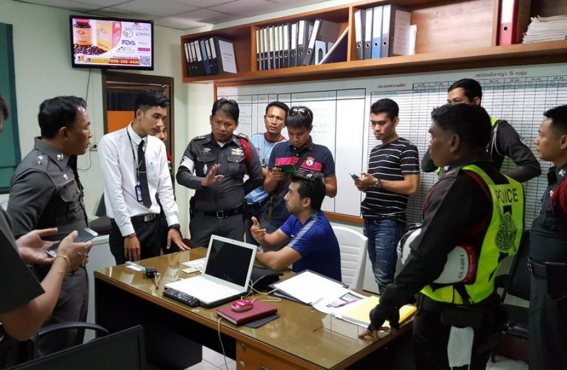 Uzbek tourist arrested with fake US dollars in Phuket | The Thaiger