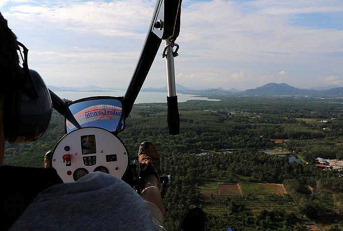 In Phuket aviation business, the sky is not the limit | The Thaiger