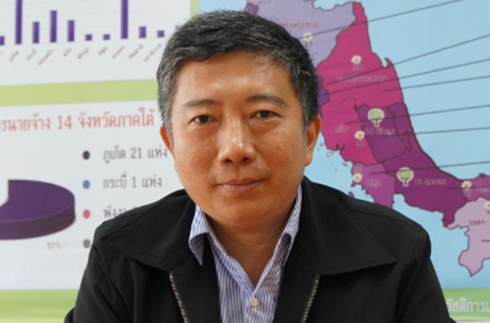 Myanmar Embassy Official visits Phuket over allegations of workers' rights violations | Thaiger