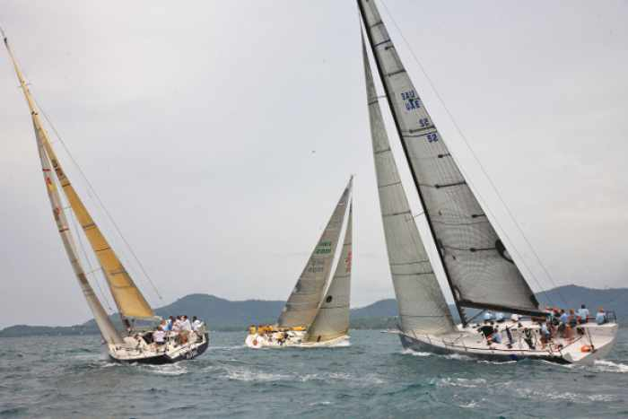 Early-bird deadline for Raceweek entries extended (video) | Thaiger