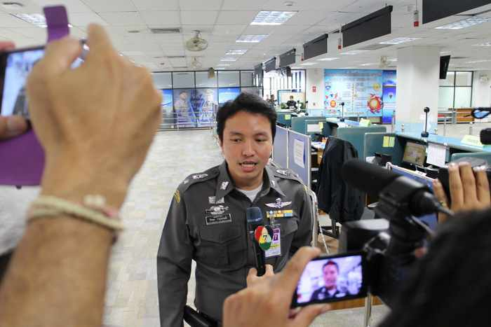 "Phuket Airport Immigration denies ""express lane' corruption | Thaiger"