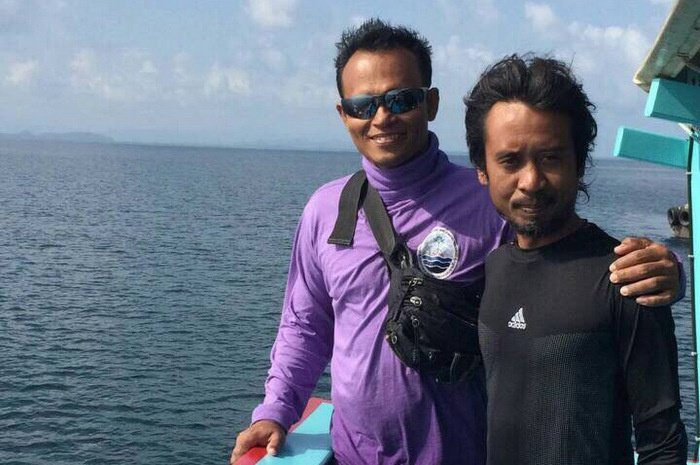 Experienced diver's death at Similans baffles park officials | Thaiger