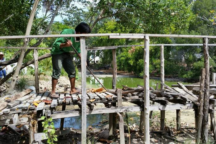 Racha Yai resort to face land encroachment charges | Thaiger