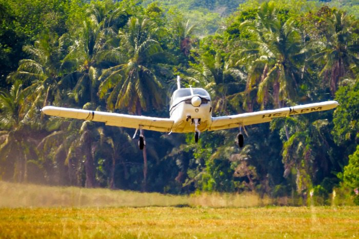 Video Report: Phuket Airpark event a flying success | The Thaiger