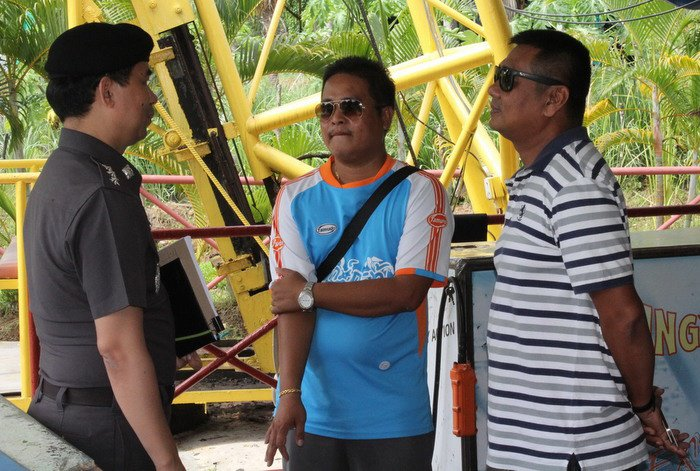 Fatal Phuket bungy-jumping business ordered closed – temporarily | The Thaiger