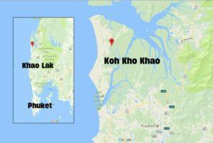 Koh Kho Khao. The vanishing island.   News by Thaiger