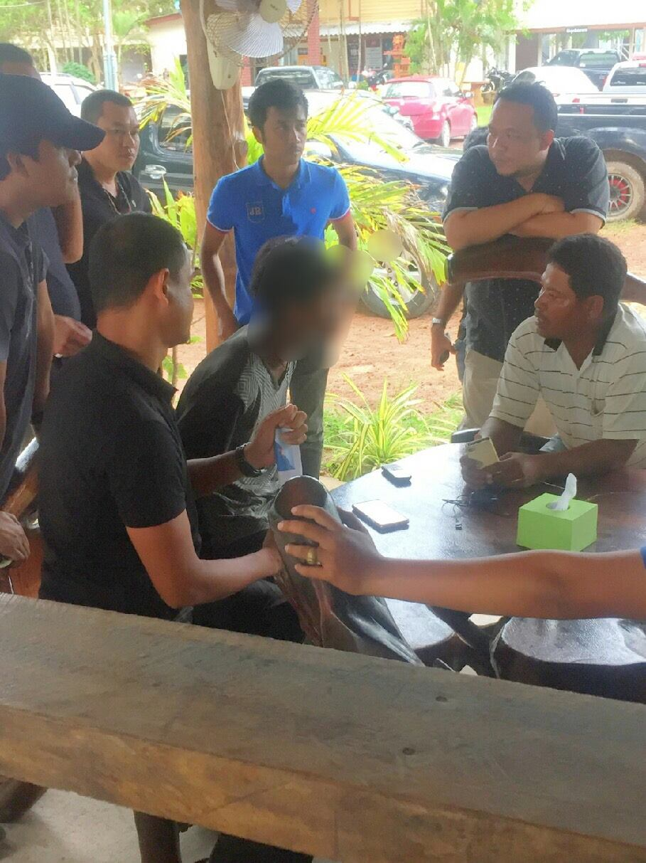 Suspects arrested over Rawai murder | The Thaiger