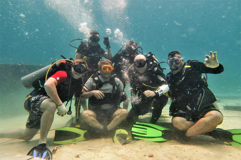 Fixing Phuket's coral. Restoration projects around Phuket | Thaiger