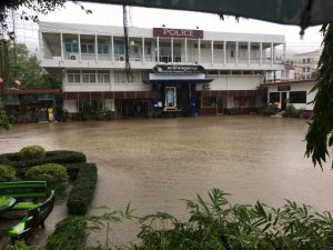 Governor warning Phuket residents about more floods and storms | News by The Thaiger