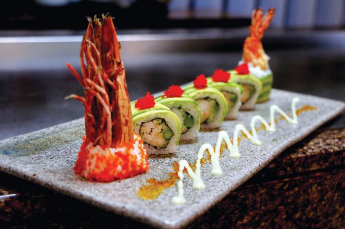 JW Marriott Phuket's Kabuki restaurant entertains all of the senses | The Thaiger