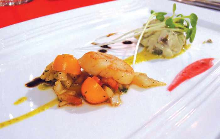 Food lovers' meeting place in Chalong | The Thaiger