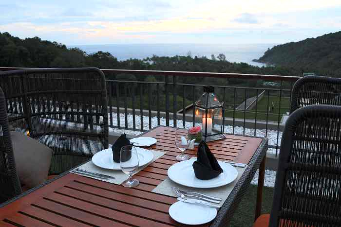 Avista Hideaway's Sizzle restaurant lets you get pampered in Patong | The Thaiger