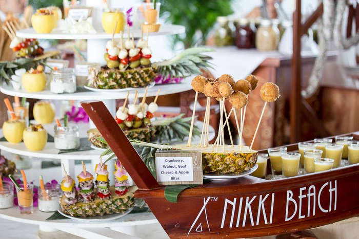 From brunch to beach: Nikki Beach Club's Amazing Sunday Brunch | The Thaiger