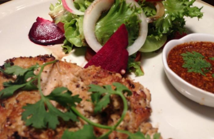 Dining: Something for everyone at Moon Bistro | The Thaiger