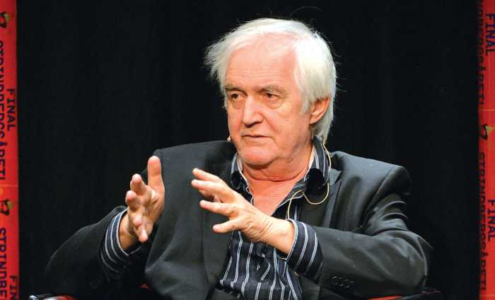 Henning Mankell lets down readers with 'A Treacherous Paradise' | The Thaiger