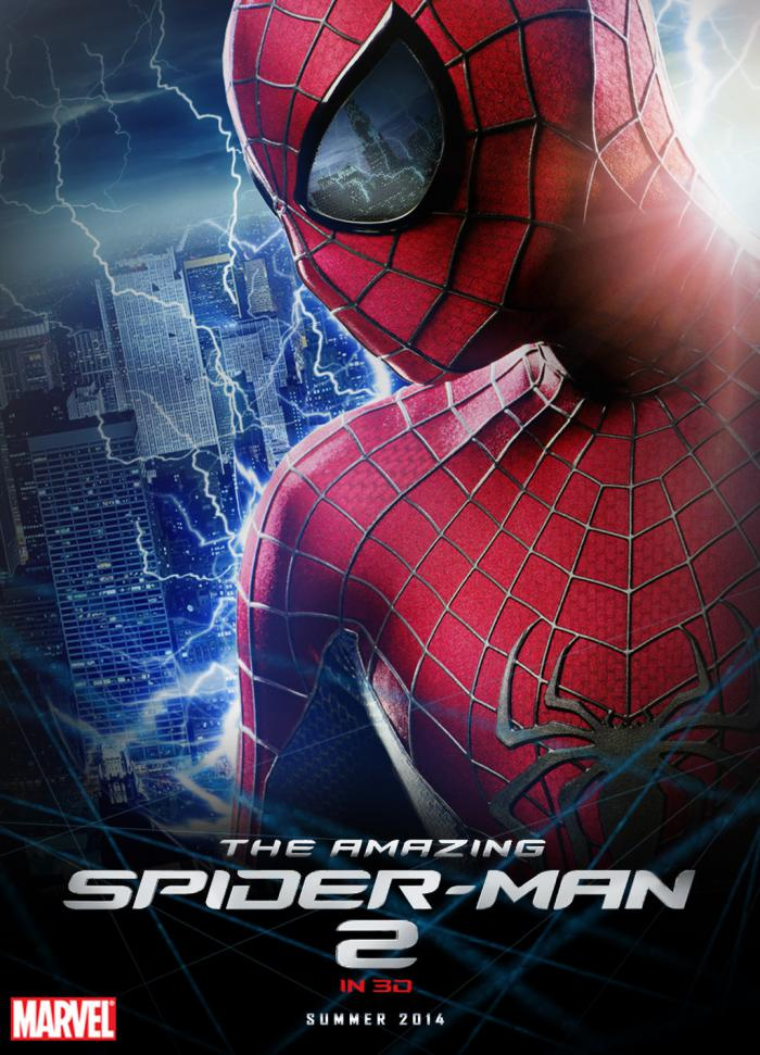 The Amazing Spider Man 2 left hanging in Columbia's web of indifference | The Thaiger