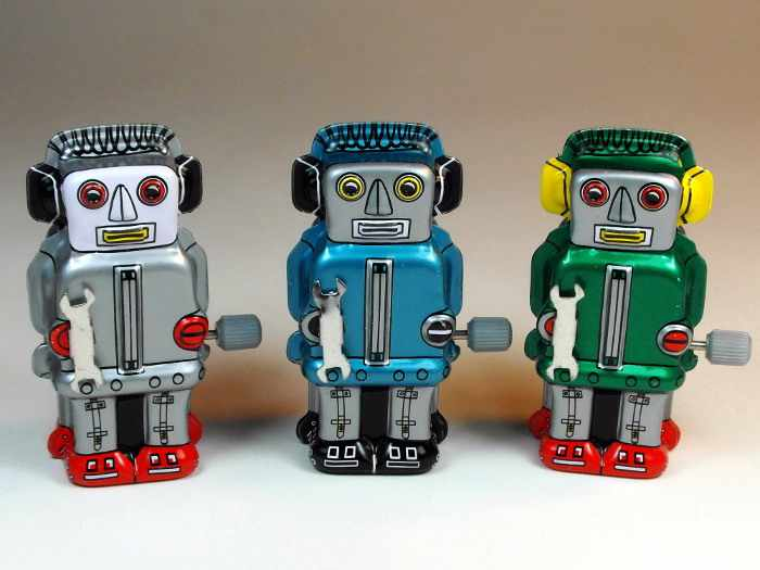 Phuket Humor: The robots are coming | The Thaiger