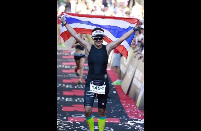 Profile: Thai national Ironman Tassawan Sirivongs raring to go | The Thaiger