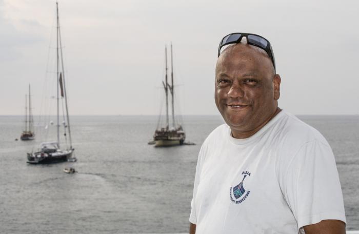 Profile: ASR co-founder Gordon Fernandes talks superyachts | The Thaiger