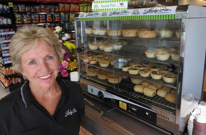 Profile: The Life of Pie – a profile of Susan Usher | The Thaiger