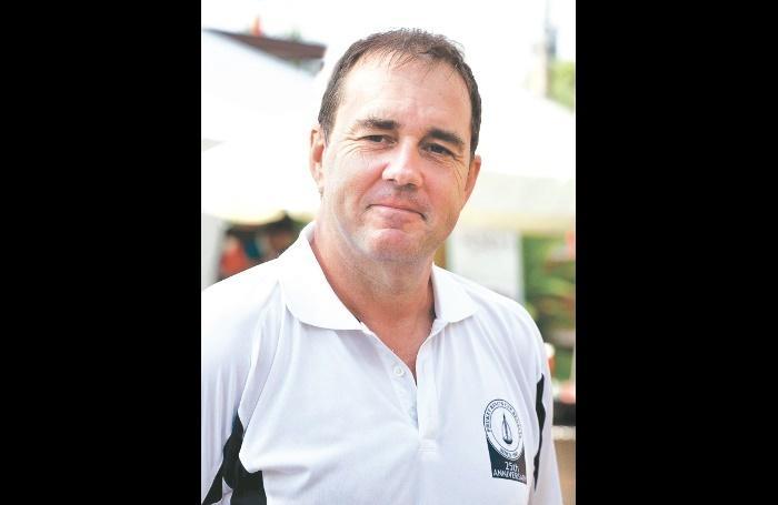 Profile: Simon James – Phuket's jet-setting race officer | The Thaiger