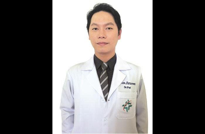 Profile: Dr Passaratep Anurukpaiboon – Raising the standard of skin care | The Thaiger