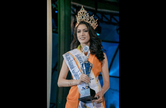 Profile: What victory means for Miss Grand Krabi 2017 | The Thaiger