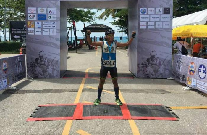 Profile: Manop Suwannachit ready to take on the Xterra challenge | The Thaiger
