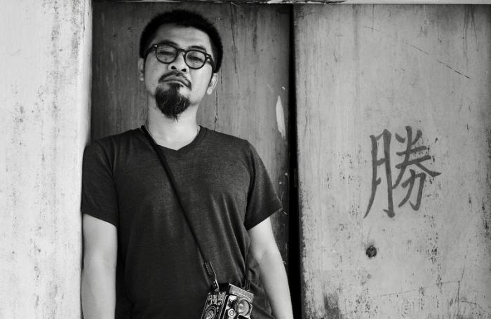 Profile: Achirawit Churmung – Seeing beauty in black and white | The Thaiger