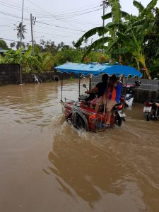 Patong and Rawai worst hit from floods | News by The Thaiger