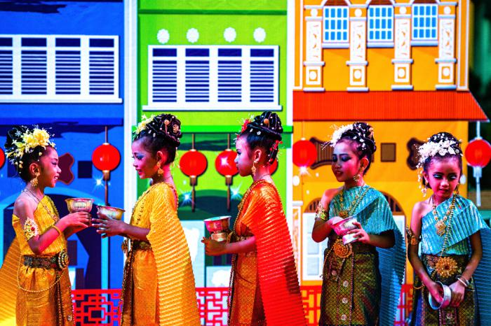 Phuket Food: New flavors at Old Time Square | The Thaiger