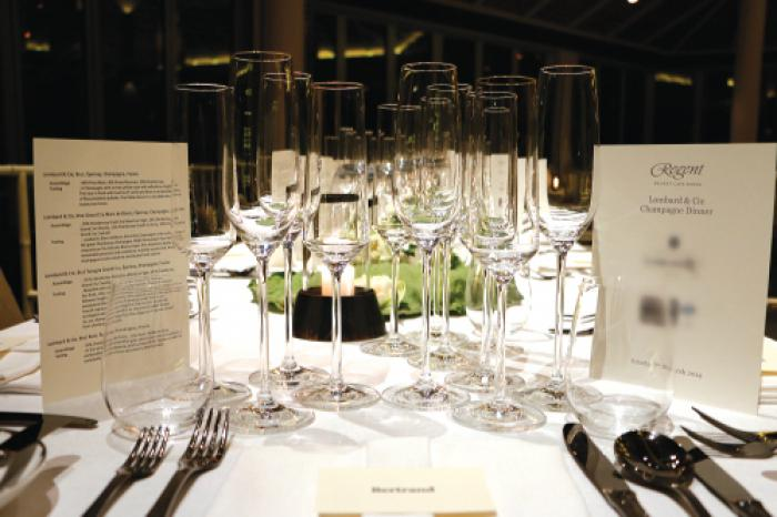 Phuket Dining: At the table with the king of wines | The Thaiger