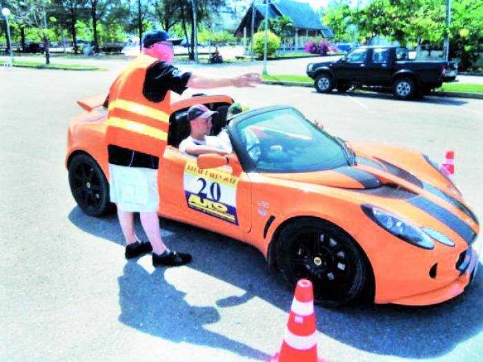 Phuket Events: Get revved up for the rally | The Thaiger