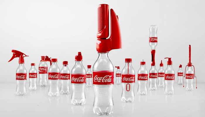 Phuket, get creative with Coke [video]   Thaiger