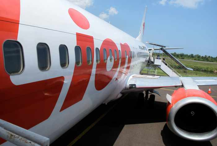 Lion Air roars into Southern Thailand | The Thaiger