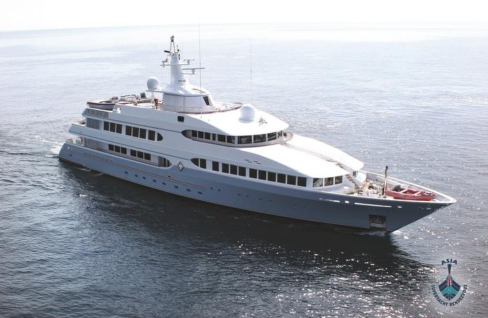 Asia Superyacht Rendezvous prepares to sail in to Phuket | The Thaiger