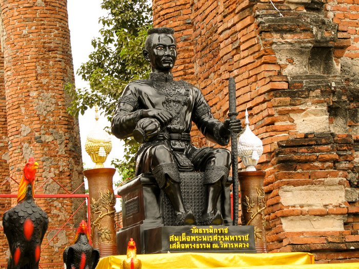 Looking Back: Friar fights way to Siam | The Thaiger