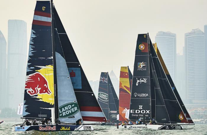 On Deck: Sailing ignored as a mainstream sport | Thaiger