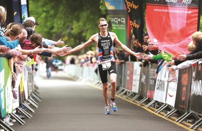 Athletes, organizers prepare for Ironman 70.3 | The Thaiger