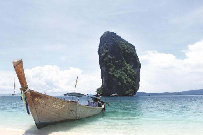 On Deck: Perfect time to be messing about in boats | The Thaiger