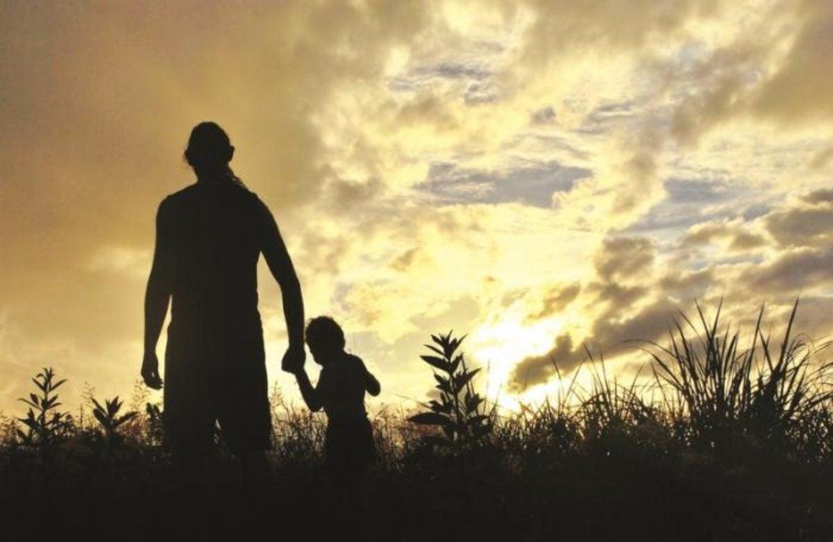 divorce, child custody, thailand