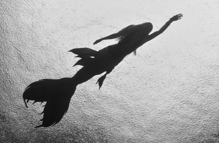 Diving: Mermaids spotted off Phuket | The Thaiger
