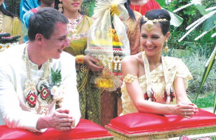 Law, Life and Society: Understanding the Thai concept of dowry | The Thaiger