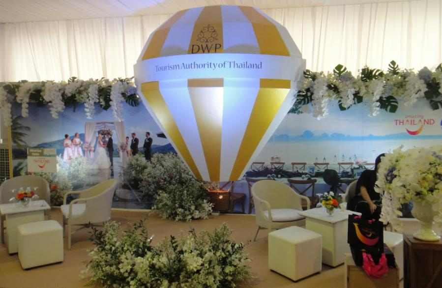Phuket wedding planners' conference draws global vendors | The Thaiger