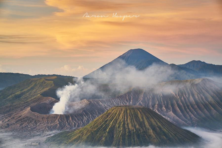 Hooper Trips Asia: Mt Bromo Sunrise | The Thaiger