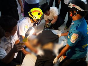 Crushed under an elevator at Patong Hotel | News by Thaiger