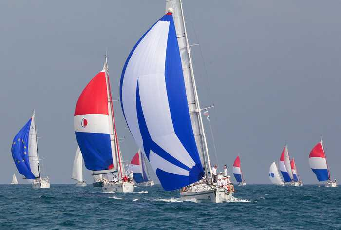 Phuket King's Cup Regatta returns [video] | Thaiger