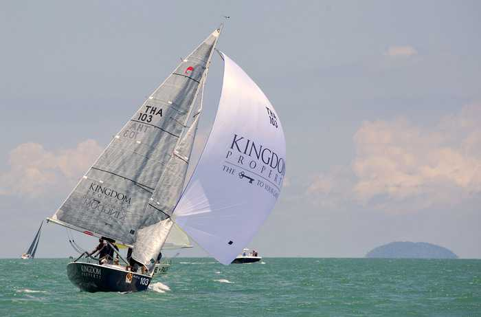 Phuket sailors head for Platu Trans World Invitational | The Thaiger