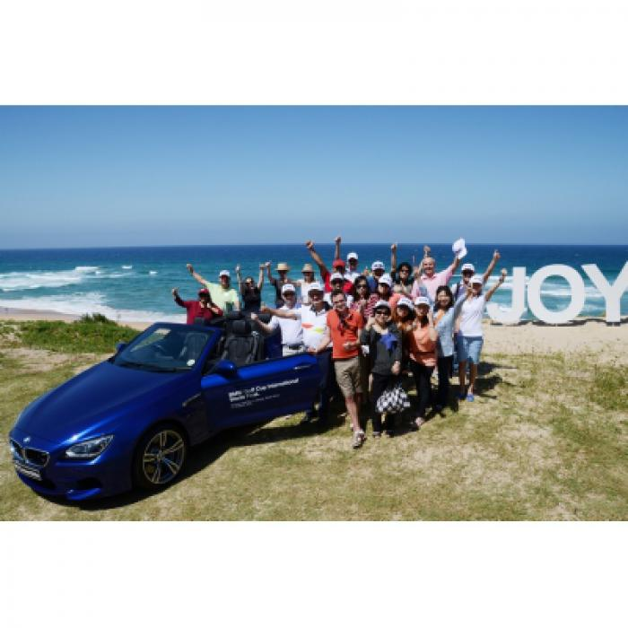 Phuket Sports: The BMW Golf Cup International teed off today | Thaiger